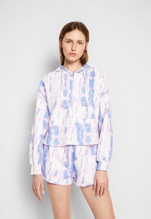 LULU - Sweatshirt - tie dye