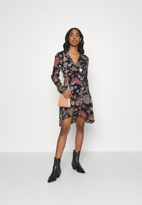 Morgan - ROLAN - Denní šaty - noir - 1