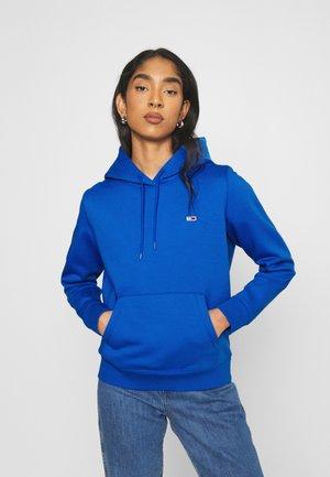 HOODIE - Bluza z kapturem - gulf coast blue