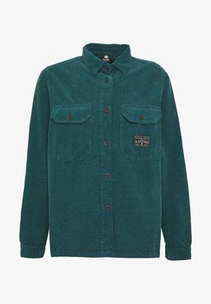 CAMISA  - Camisa - blue