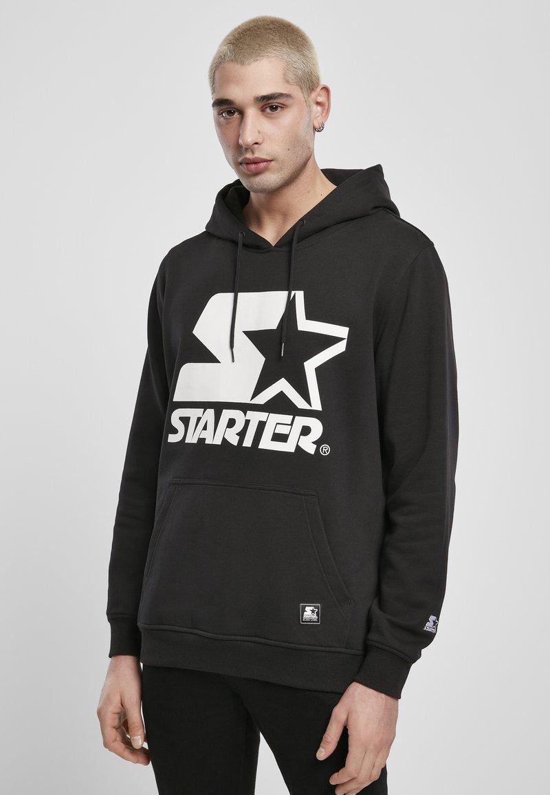 Starter - CLASSIC  - Huppari - black