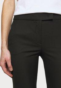 MAX&Co. - MONOPOLI - Pantalon classique - black - 3