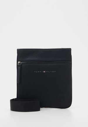 ESSENTIAL MINI CROSSOVER - Bandolera - black