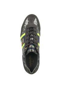Pantofola d'Oro - FORTEZZA UOMO - Sneakers laag - gray violet - 1