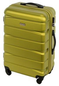 Wittchen - 3 SET - Luggage set - green - 4