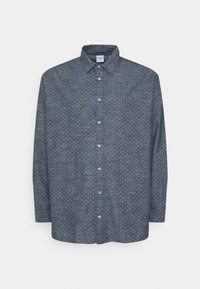 Jack & Jones - CLASSIC - Overhemd - navy blazer - 3