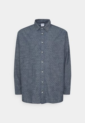 CLASSIC - Shirt - navy blazer