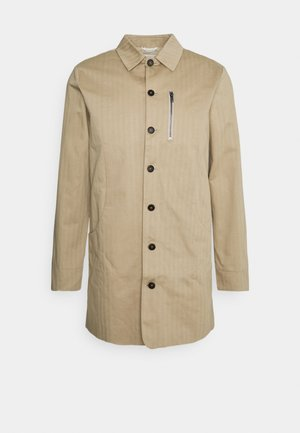 AKPIERRE HERRING - Short coat - incense