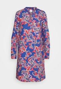 Emily van den Bergh - Denní šaty - blue/multi-coloured - 2