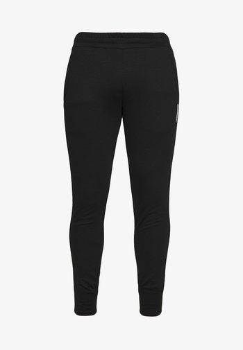 JJWILL PANTS - Tracksuit bottoms - black