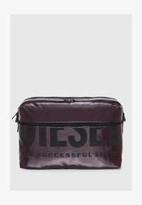 Diesel - FARAH II - Across body bag - dark violet - 0