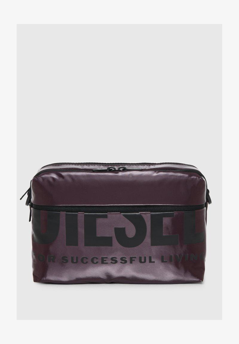 Diesel - FARAH II - Across body bag - dark violet