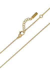 JETTE - Necklace - gelbgold - 1