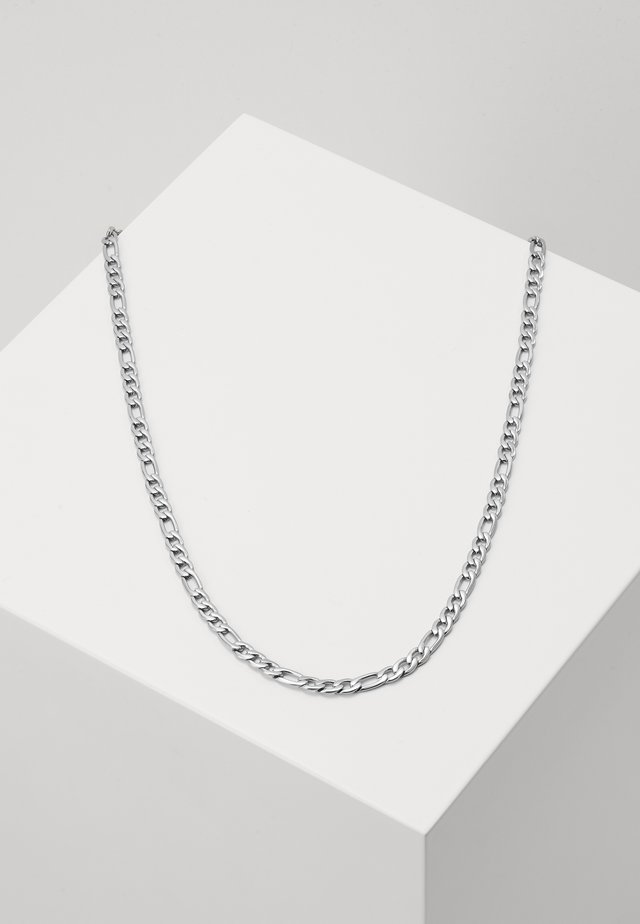 FIGARO UNISEX - Collier - silver-coloured