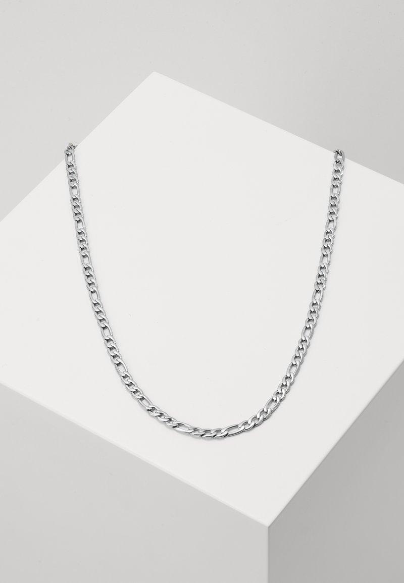 Vitaly - FIGARO - Necklace - silver-coloured