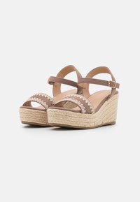 Anna Field - COMFORT - Loafers - taupe - 2