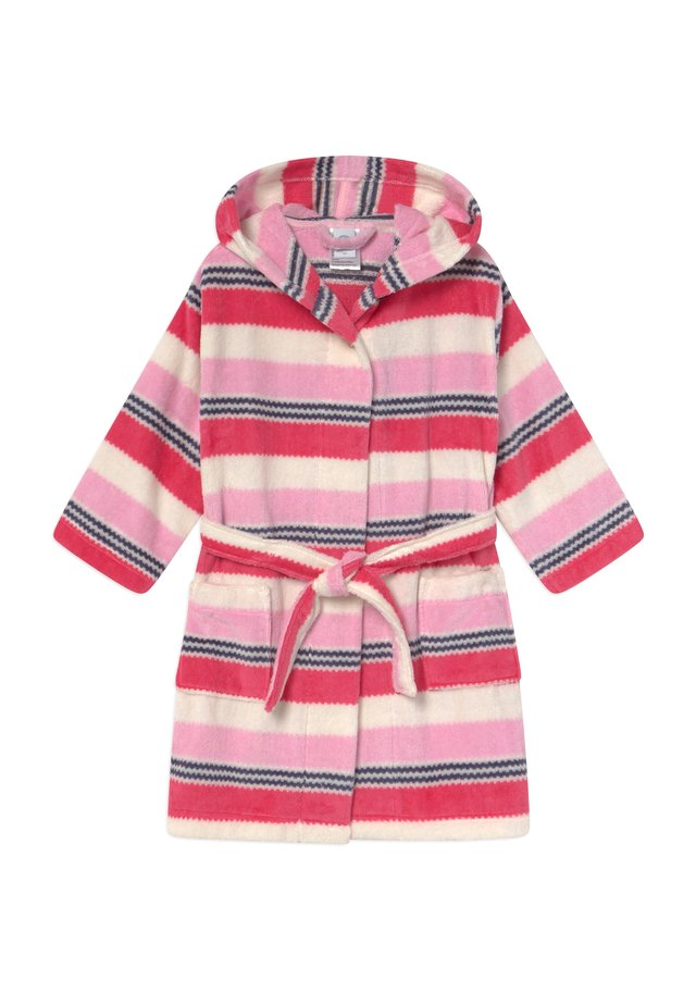 KIDS BATHROBE - Badekåpe - camellia rose