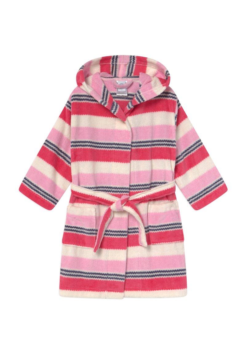 Sanetta - KIDS BATHROBE - Dressing gown - camellia rose