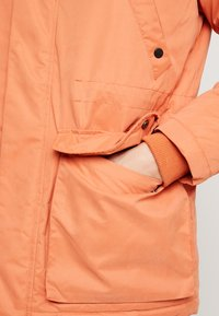 Marshall Artist - ALTITUDE - Veste d'hiver - burnt orange - 5