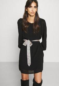 Claudie Pierlot - RAPHAEL - Day dress - noir - 3