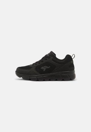 LIMA - Sneakers laag - jet black