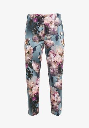 Trousers - glaze