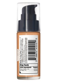 Revlon - COLORSTAY MAKE-UP FOUNDATION FOR OILY/COMBINATION SKIN - Foundation - N°370 toast - 2