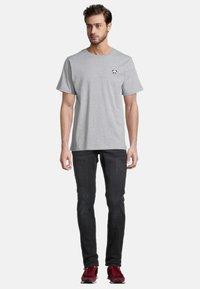 The Neighbourgoods - T-shirt basique - grau melange - 1