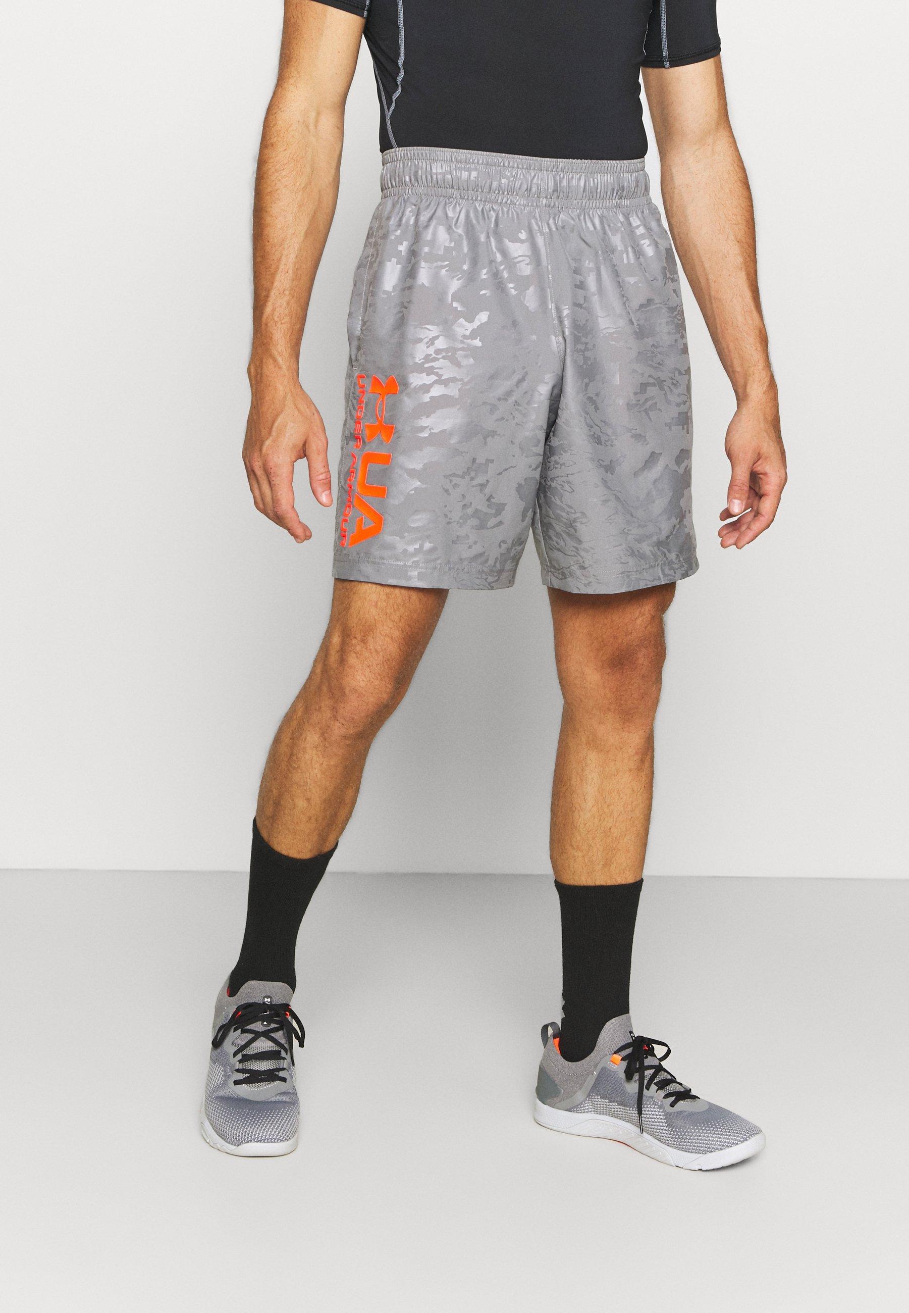 Uomo EMBOSS  - Shorts