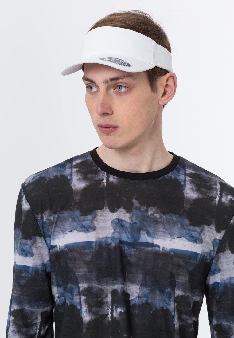 Flexfit - Cap - white