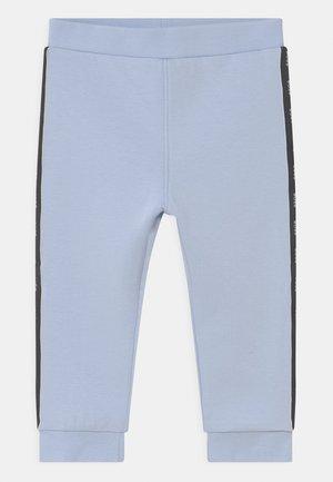 Trousers - pale blue