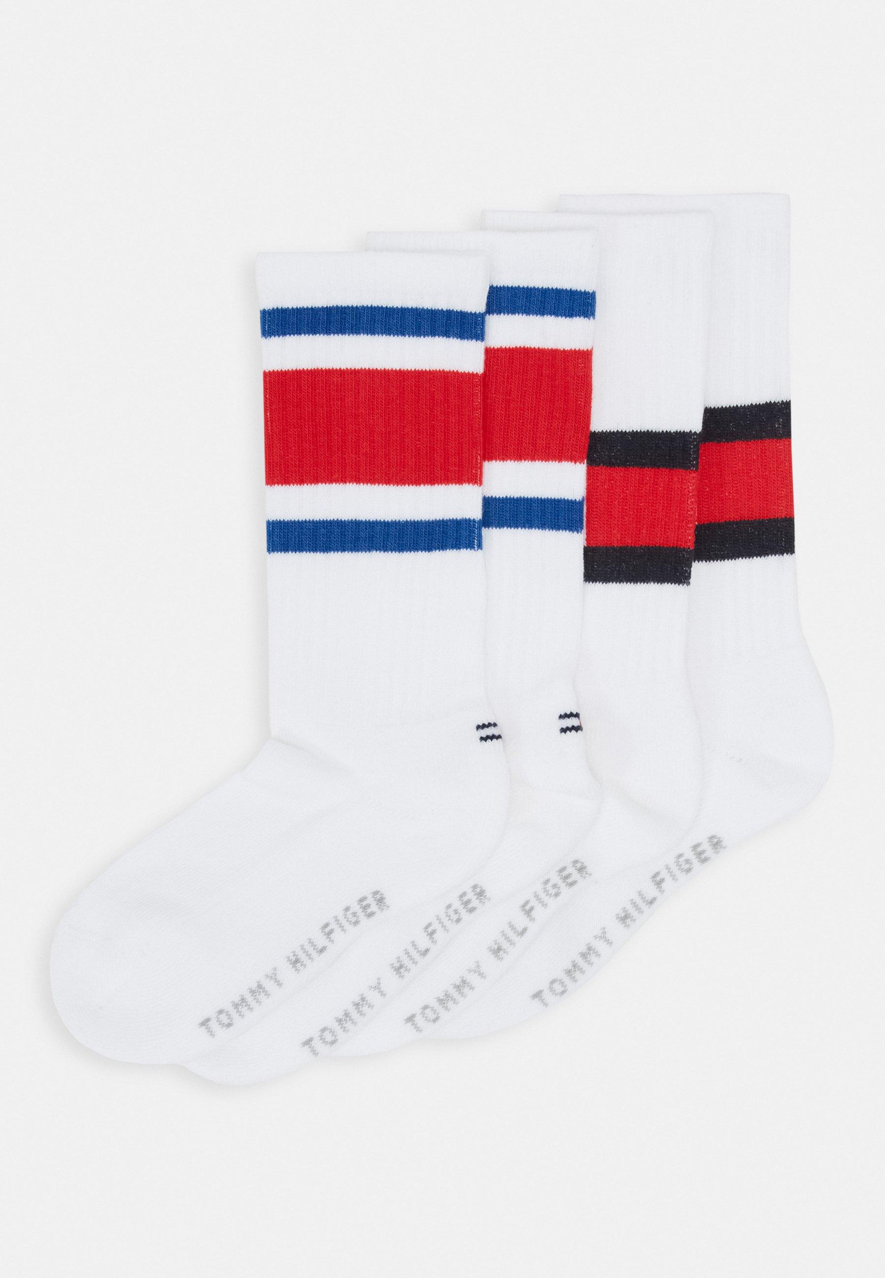 Kinder KIDS FLAG 4 PACK - Socken