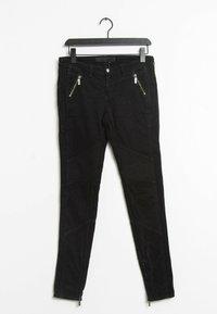 KARL LAGERFELD - Trousers - black - 0