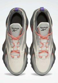 Reebok Classic - MOBIUS_R DMX FOAM SHOES - Sneakersy niskie - grey - 1