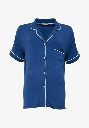 Pyjama top - indigo