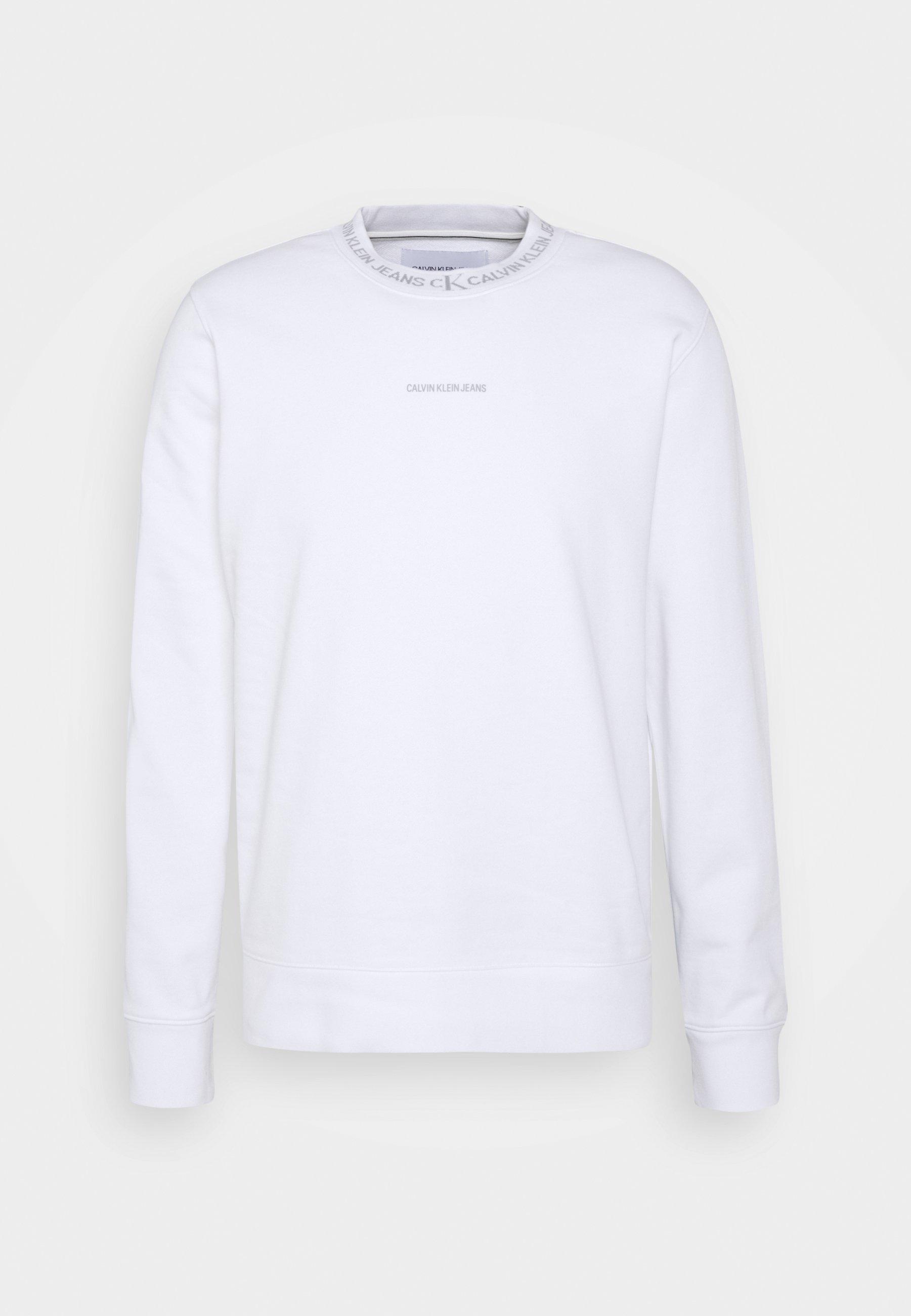 Women LOGO CREW NECK UNISEX - Sweatshirt