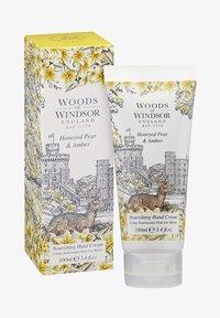 Woods of Windsor - Hand cream - weiß - 0