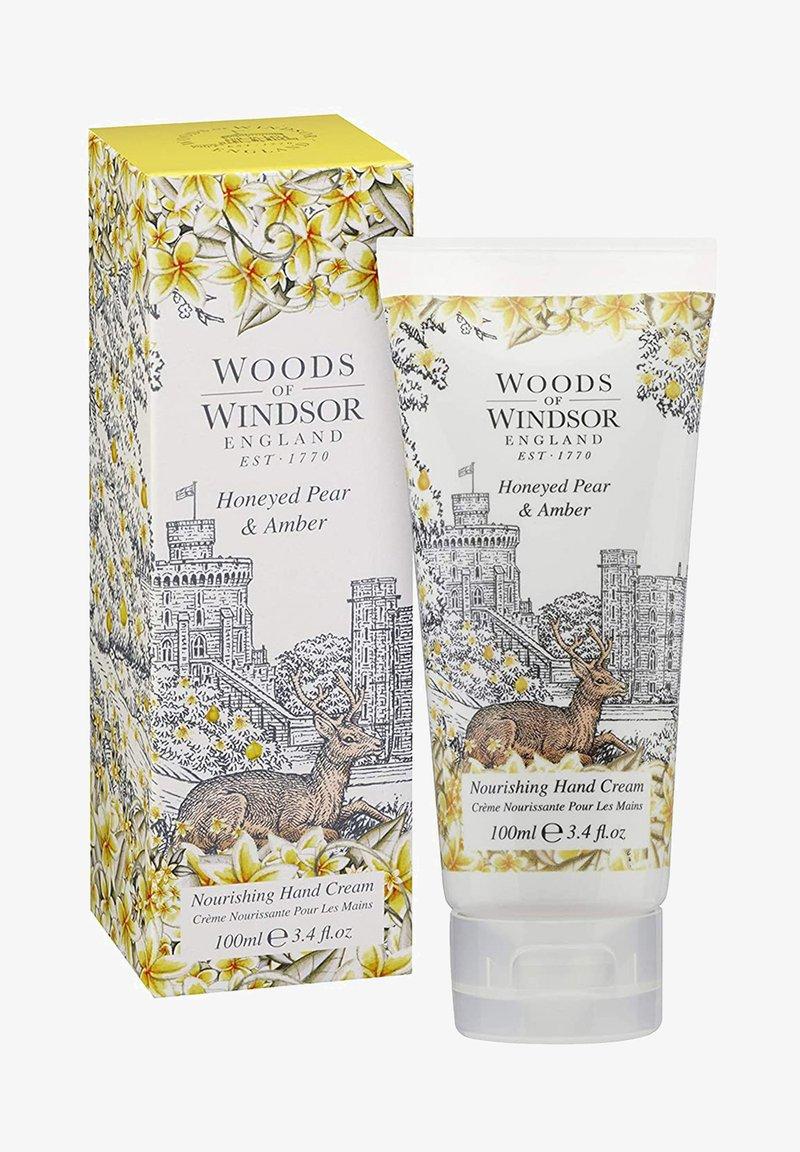 Woods of Windsor - Hand cream - weiß