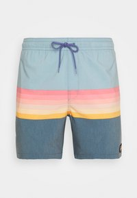 Rip Curl - LAYERED VOLLEY - Shorts da mare - light blue - 0