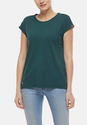 DIONE - Basic T-shirt - grün