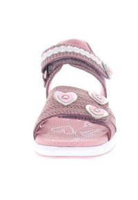 Superfit - EMILY - Sandals - lila pink - 6