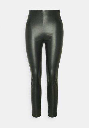 BECKIE - Mini skirt - black