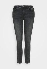 Pepe Jeans - LOLA - Jeans Skinny Fit - denim - 3