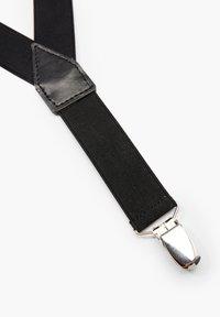 s.Oliver BLACK LABEL - Belt - black - 1