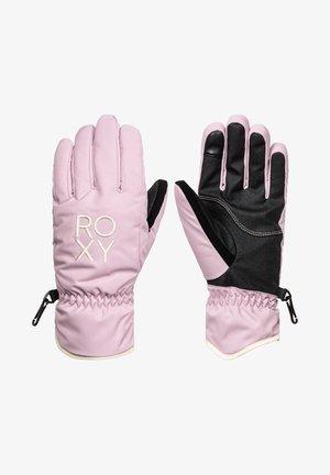 FRESH FIELDS  - Handschoenen - dawn pink
