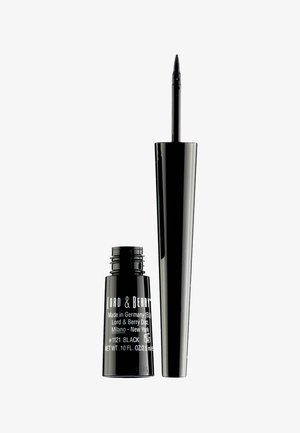 INKGLAM EYE LINER - Eyeliner - 1121 black