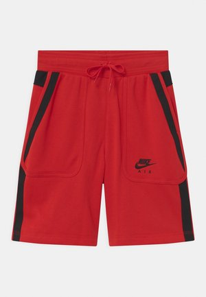 AIR - Shorts - university red/black