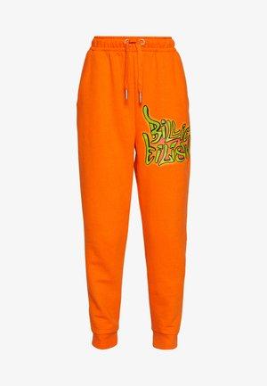 ONLBILLIE EILISH PANTS - Pantalon de survêtement - puffins bill