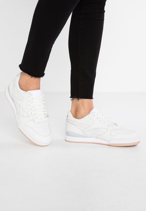 PHASE PRO - Trainers - whtie/bare beige/rose gold