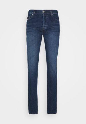 D-LUSTER - Slim fit jeans - blue denim